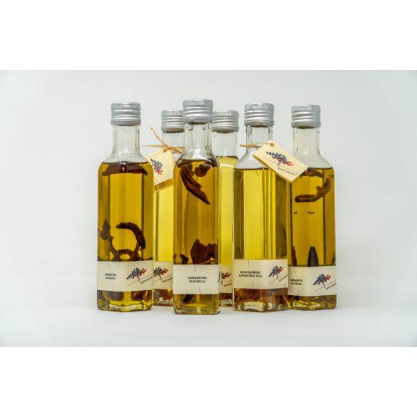 szegfűgombás napraforgó fűszerolaj
