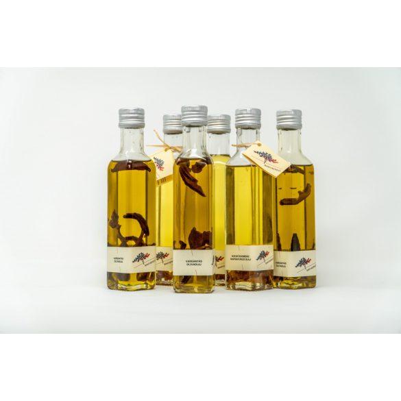 vargányás olívaolaj