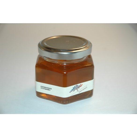pitypangszirup